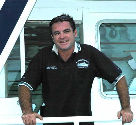 Capt Adam