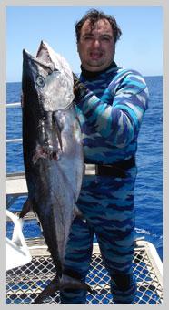 Jose\\\'s Tuna