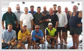 Ray's Crew