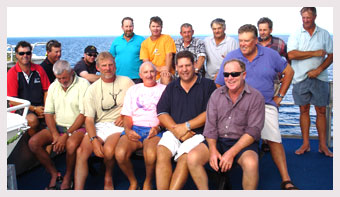 Garry\'s Crew